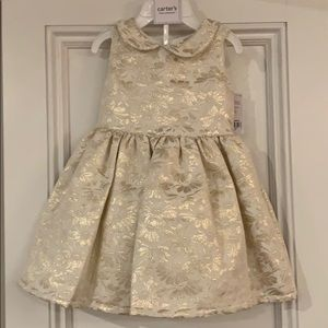Other - NWT • 18M • Carter's Dress